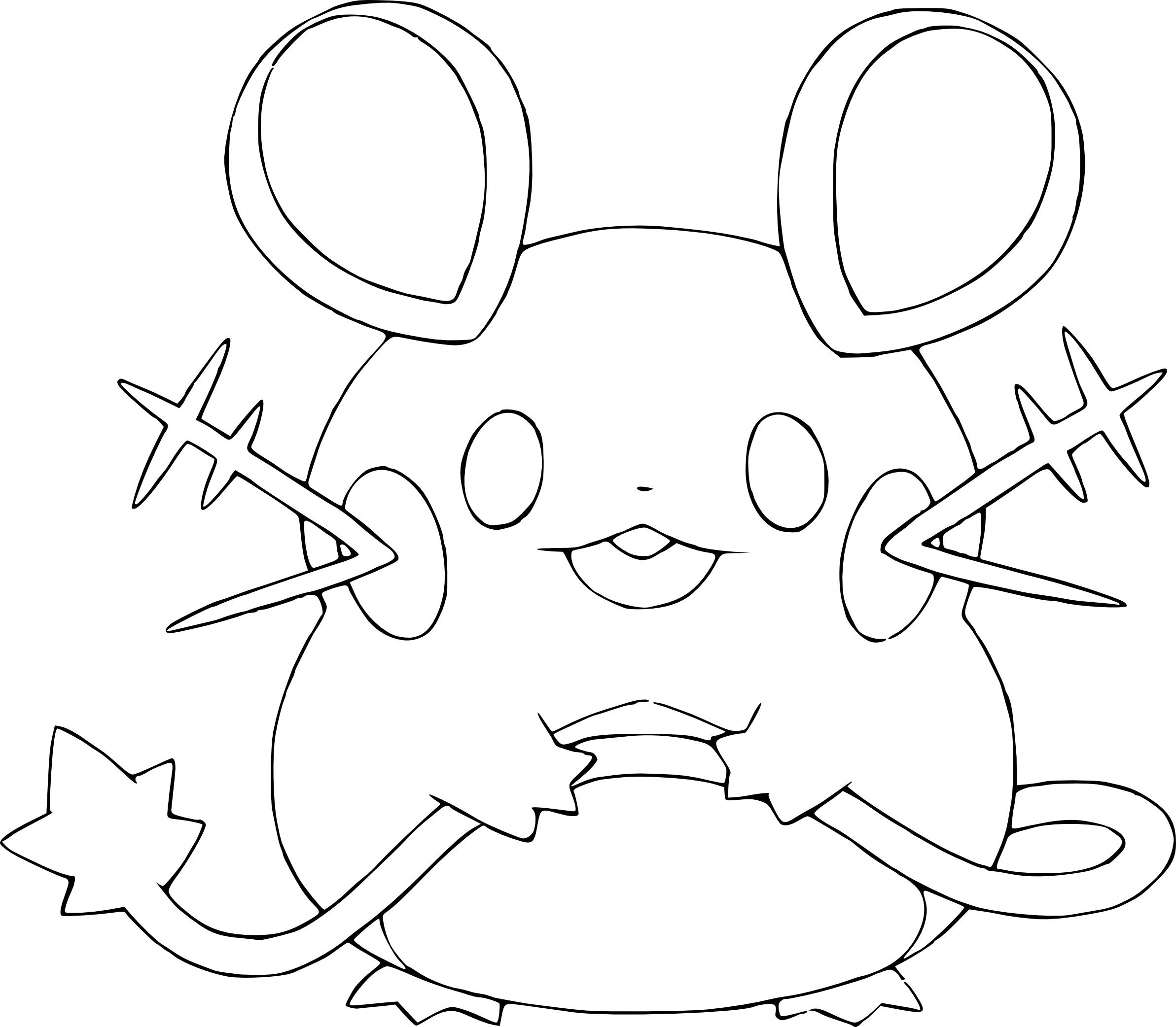 Beau Dessin A Imprimer Pokemon Zekrom