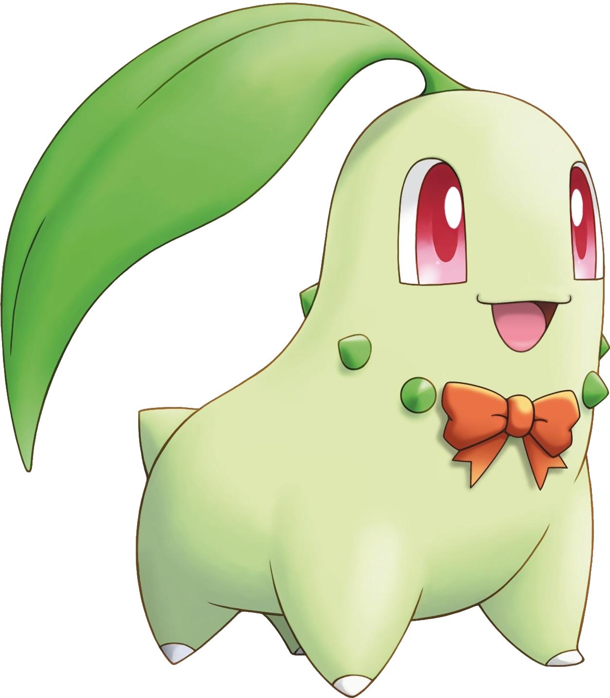 Endivie Pokemon