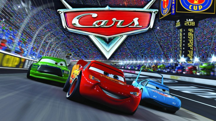 Cars course