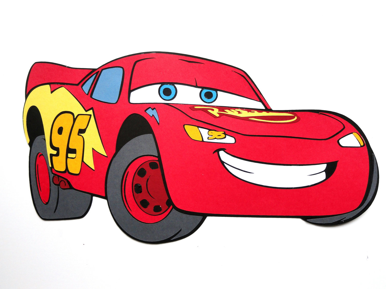 Coloriage cars mcqueen imprimer - Dessin de cars ...