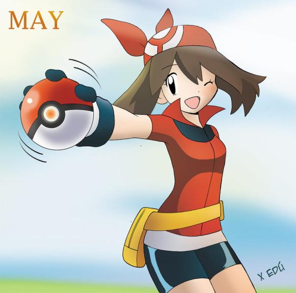Dessin Flora Pokemon