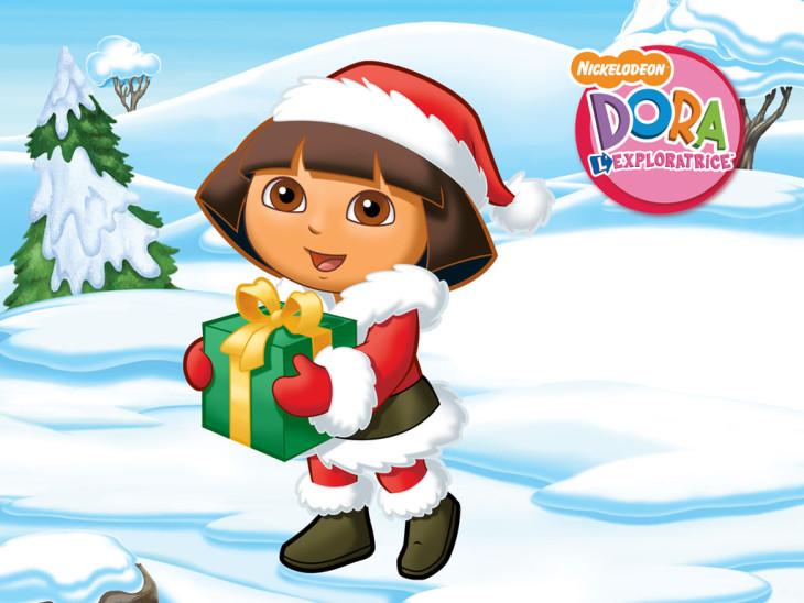 Dora noel