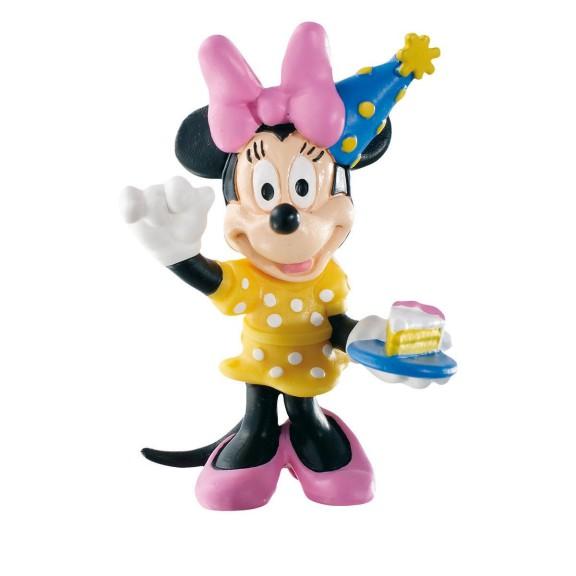 Minnie anniversaire