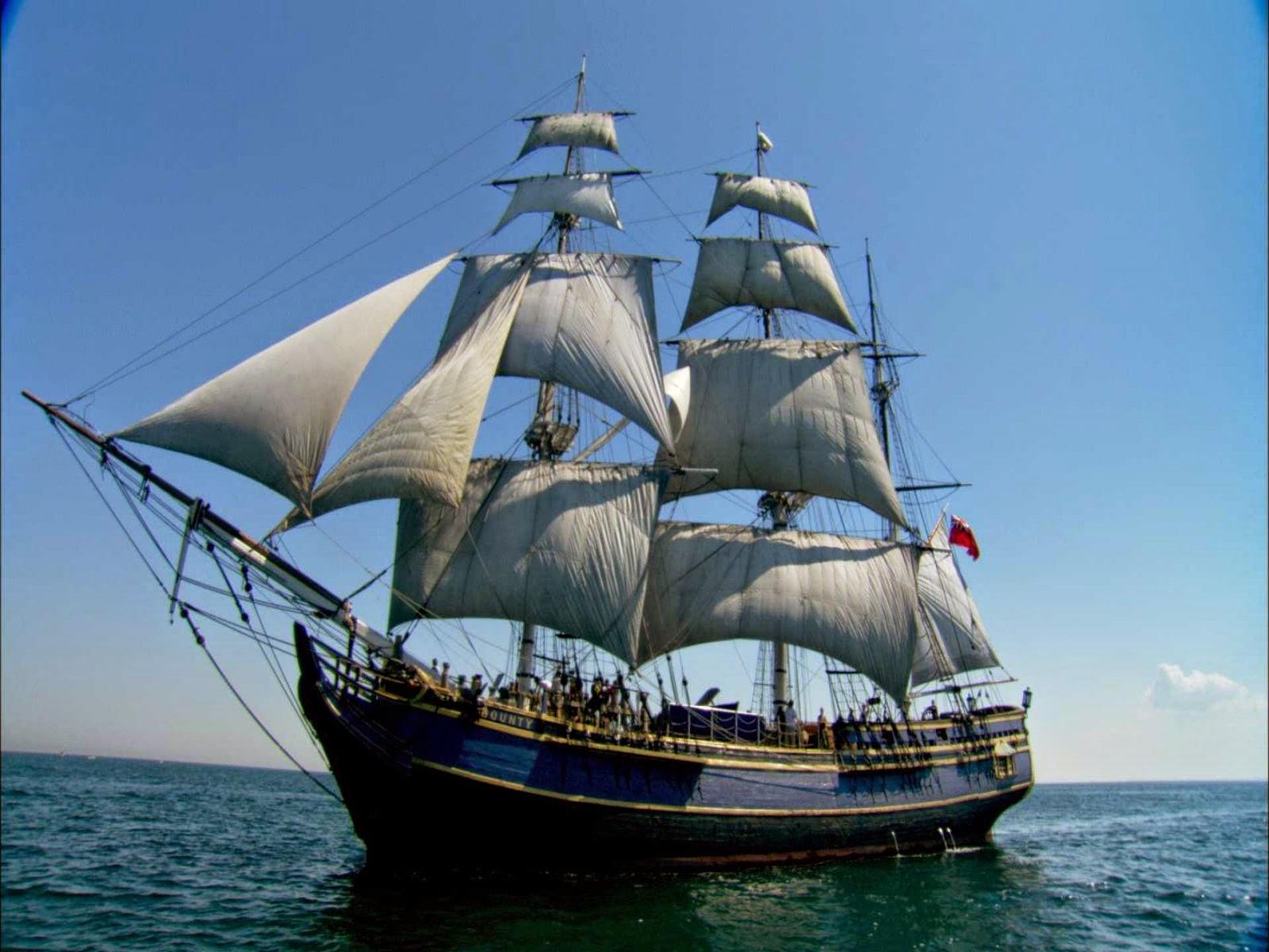 bateau pirate wallpaper - photo #19