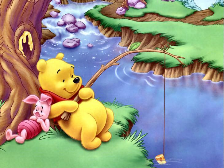 Winnie peche