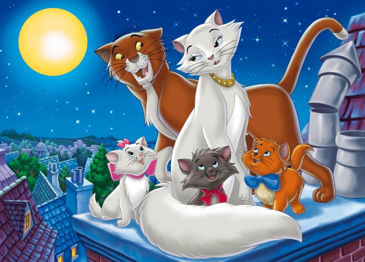 Aristochats Disney