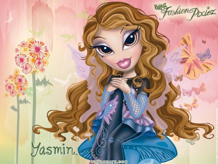 Bratz Yasmin