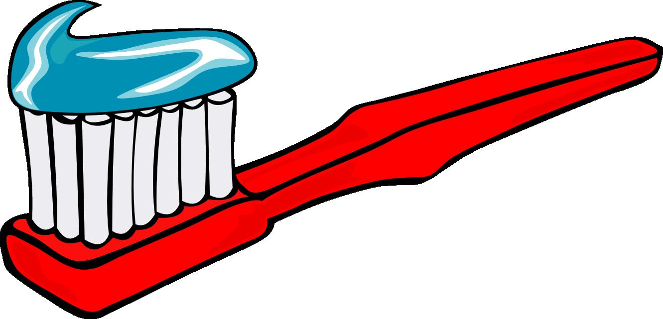 Coloriage brosse dents a imprimer - Dessin de dent ...