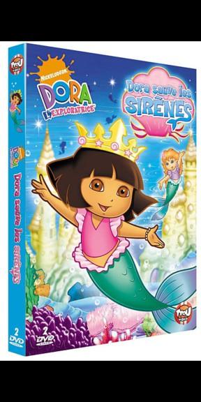 Dora sirene