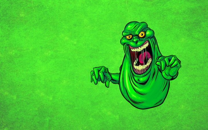 Fantome Ghostbusters