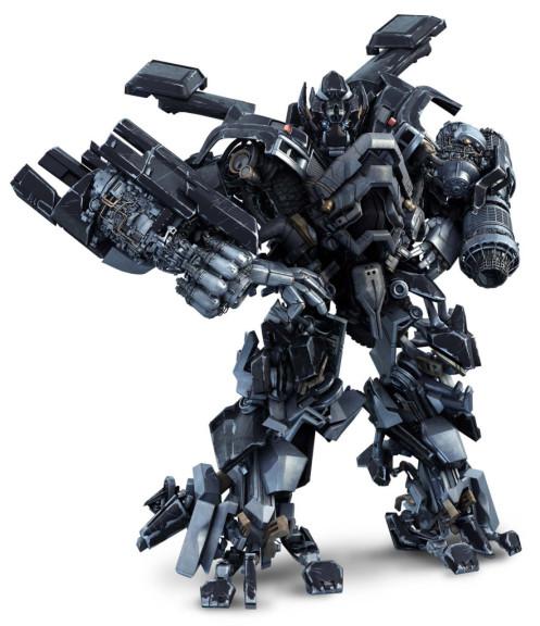 Iron Hide Transformers