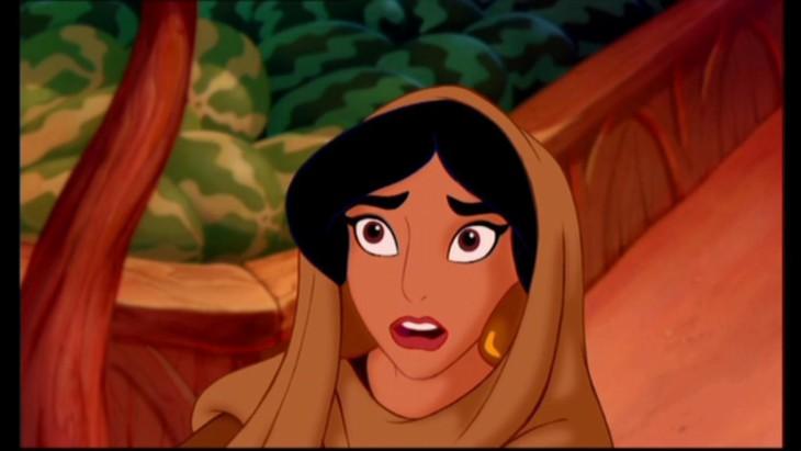 Jasmine mendiante
