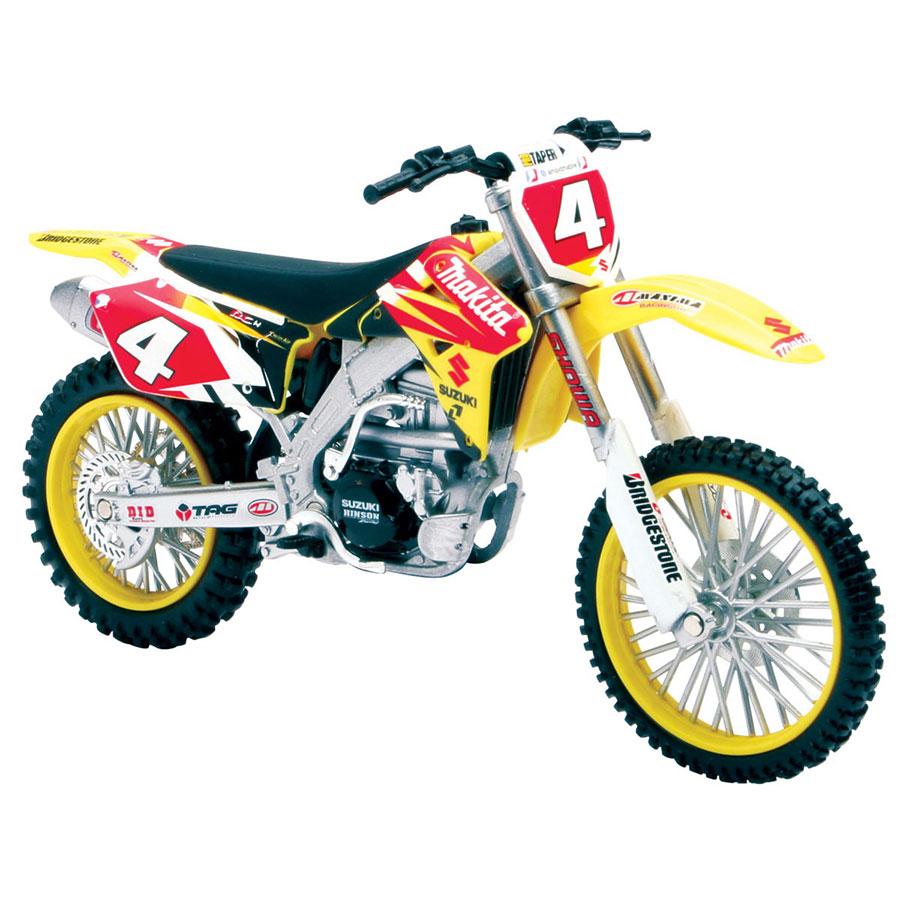 Coloriage Motocross à imprimer