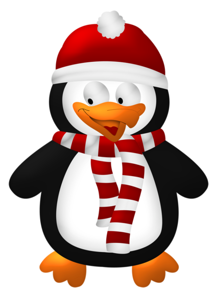 Noel pingouin