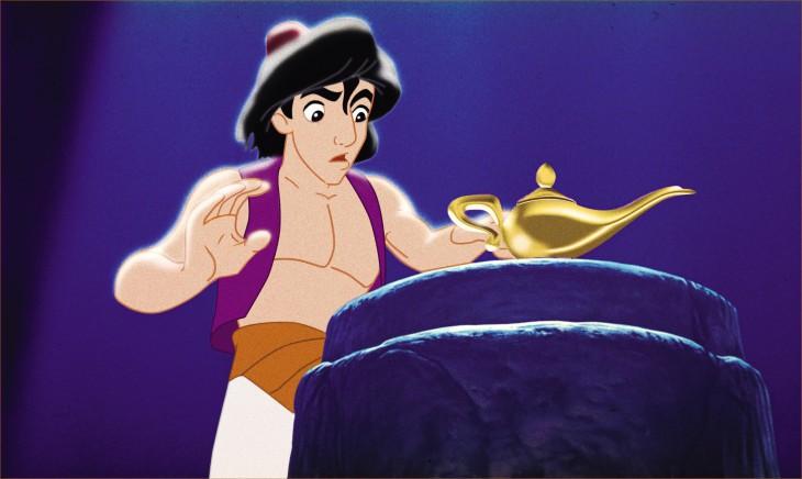Aladdin prince des voleurs