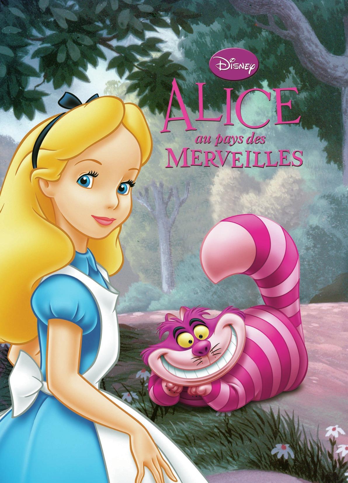 Alice Aux Pays Des Merveilles Images alice au pays des merveilles coloriage - ecosia