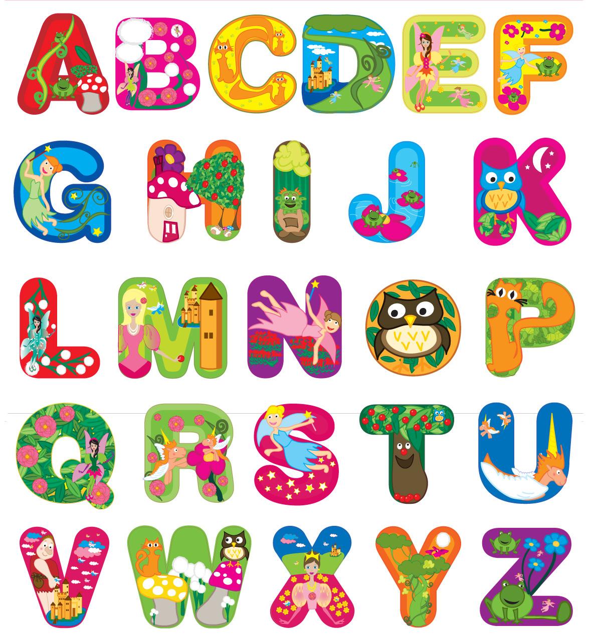 coloriage alphabets 224 imprimer