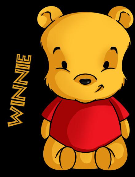 Bebe Winnie