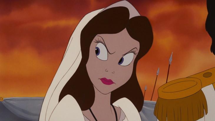 Belle Ursula