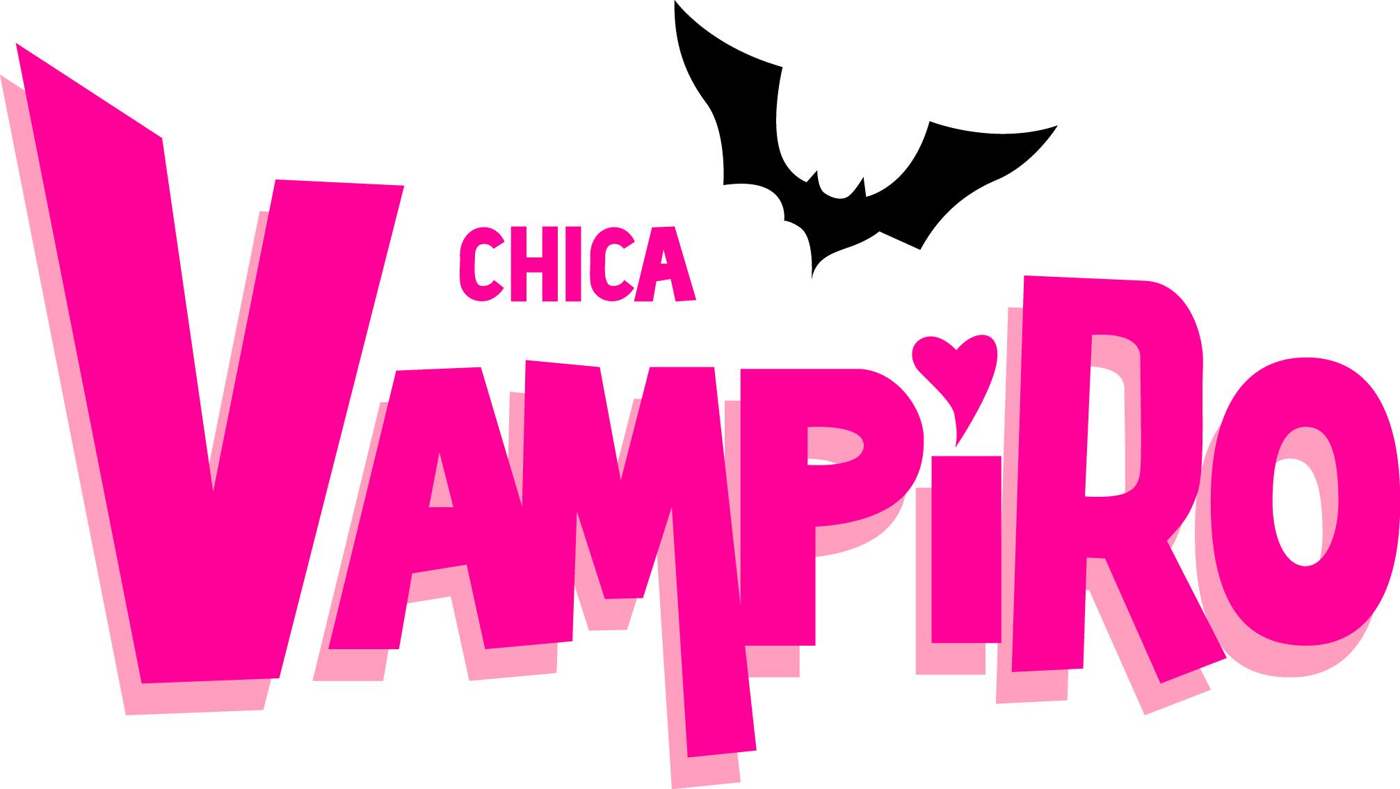 Bevorzugt Coloriage logo de Chica Vampiro à imprimer QJ16