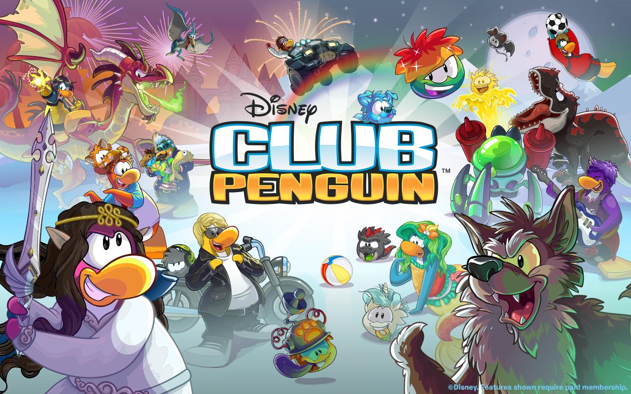 Coloriage club penguin imprimer - Jeux de club penguin gratuit ...