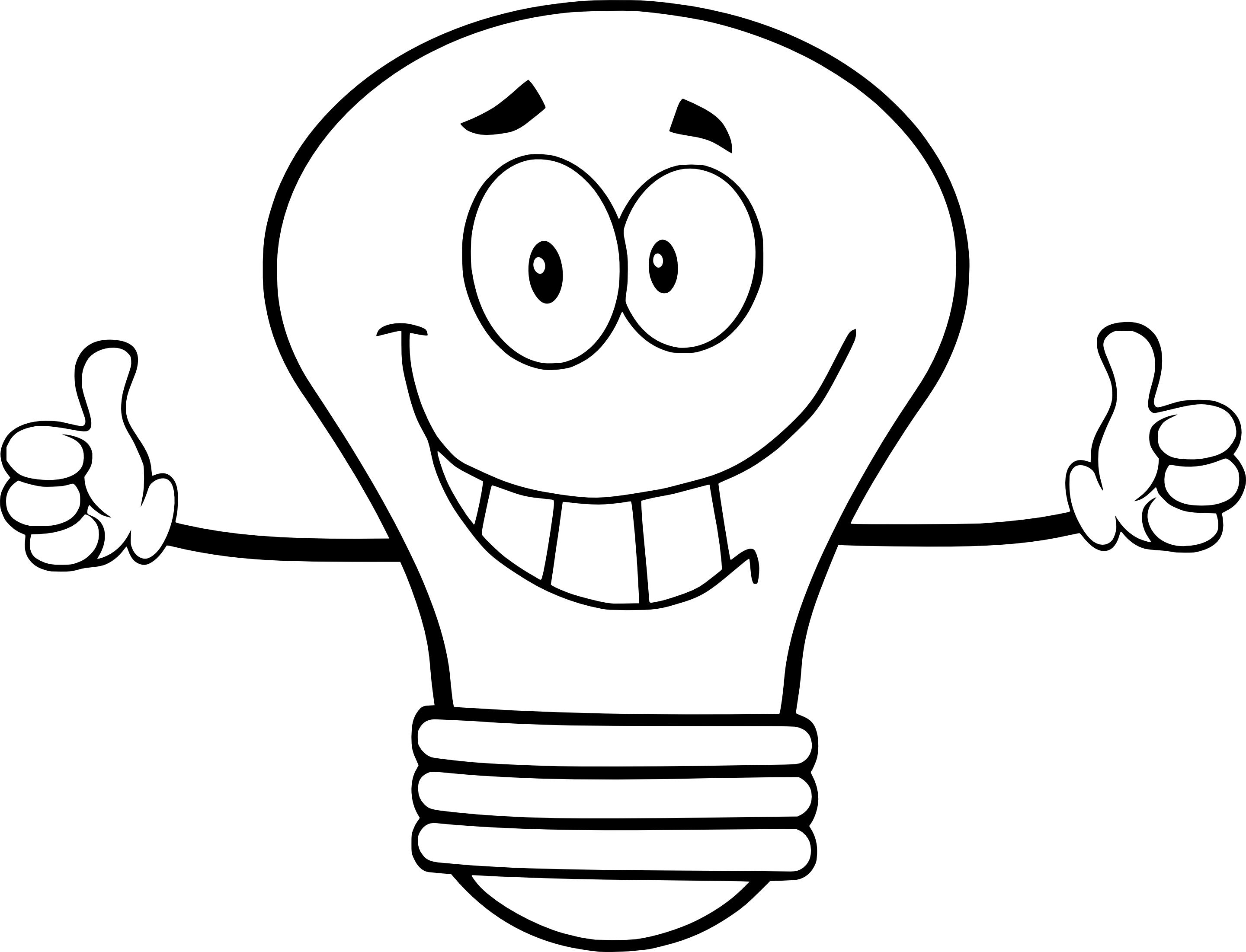 Résultats de recherche d'images pour «image ampoule dessin»