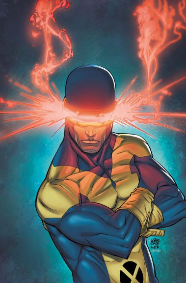 Cyclope X Men