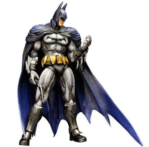 Coloriage Batman super-héro à imprimer