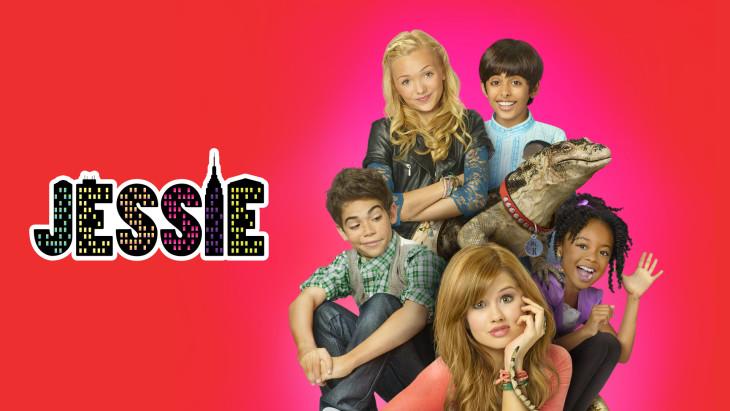 Jessie Disney