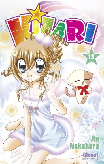 Kilari manga