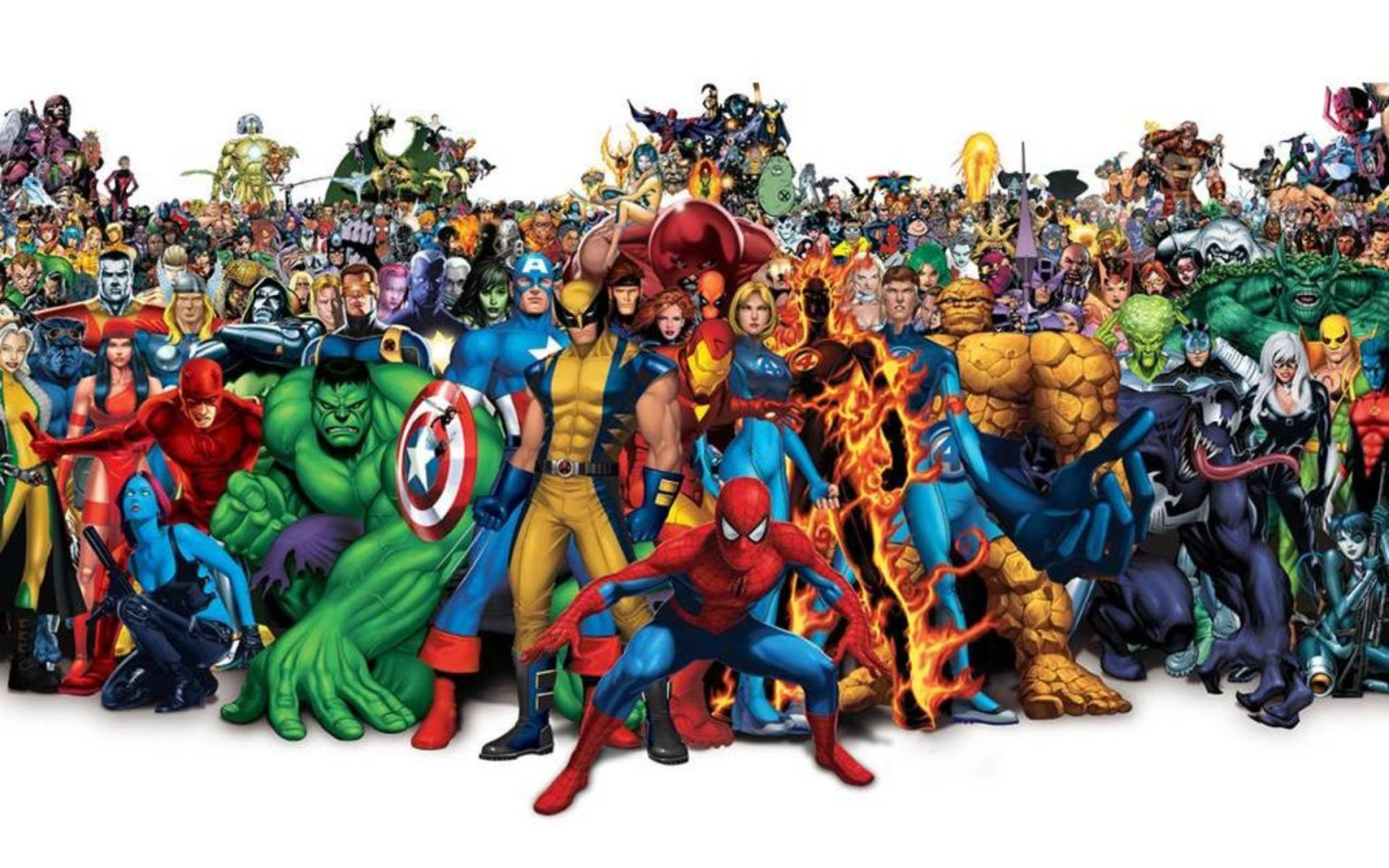 Coloriage les super h ros imprimer - Coloriage heros ...