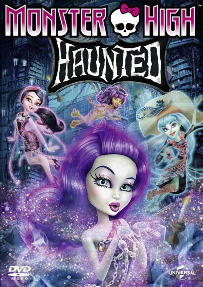 Monster High jeune