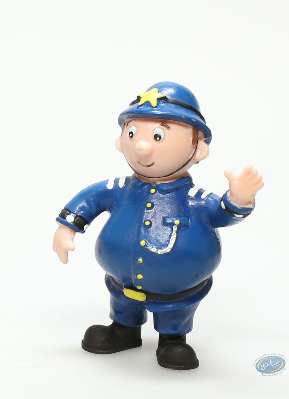 Coloriage oui oui le gendarme imprimer - Gendarme dessin ...