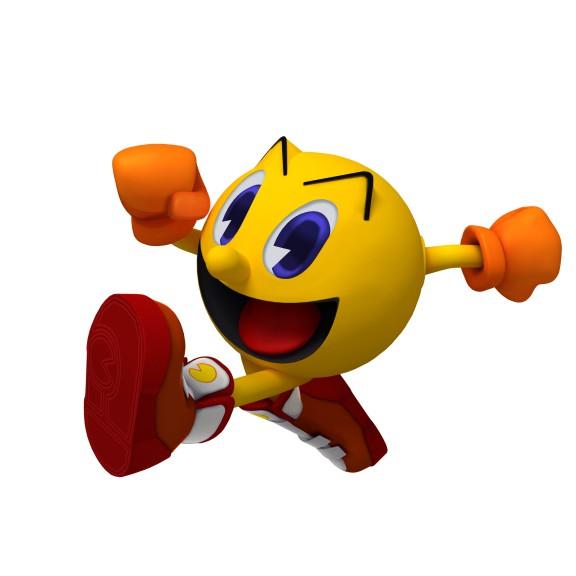 Pacman dessin