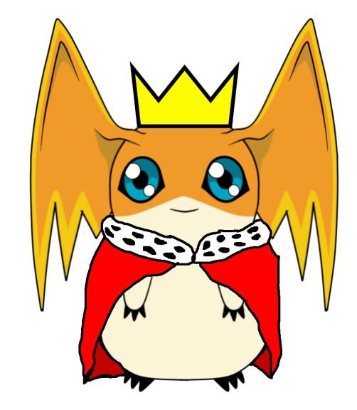 Patamon Digimon