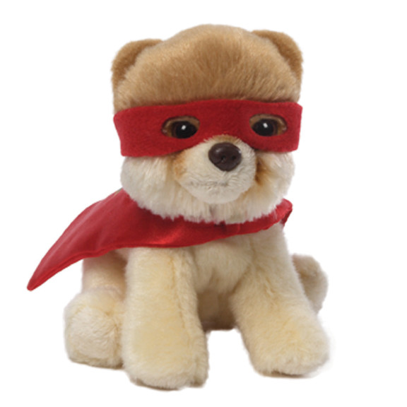 Peluche ours hero