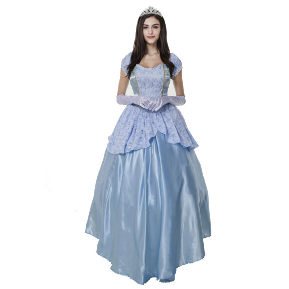 Princesse carnaval