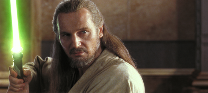 Qui-Gon Jinn Star Wars