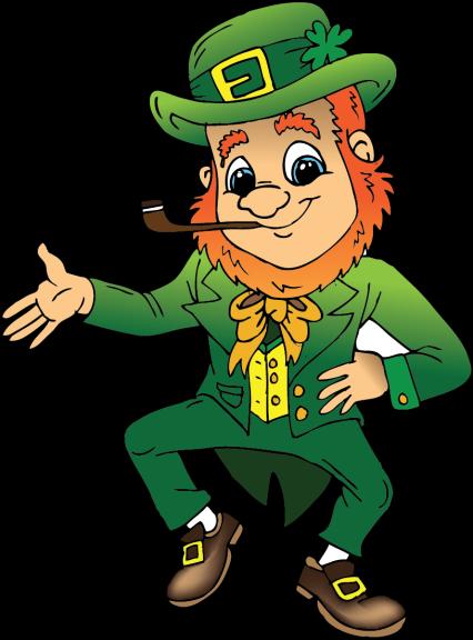 Saint-Patrick fetes