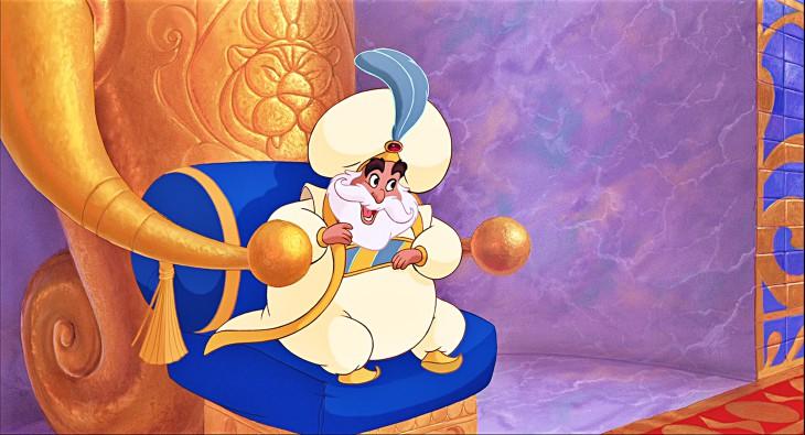 Sultan Aladdin