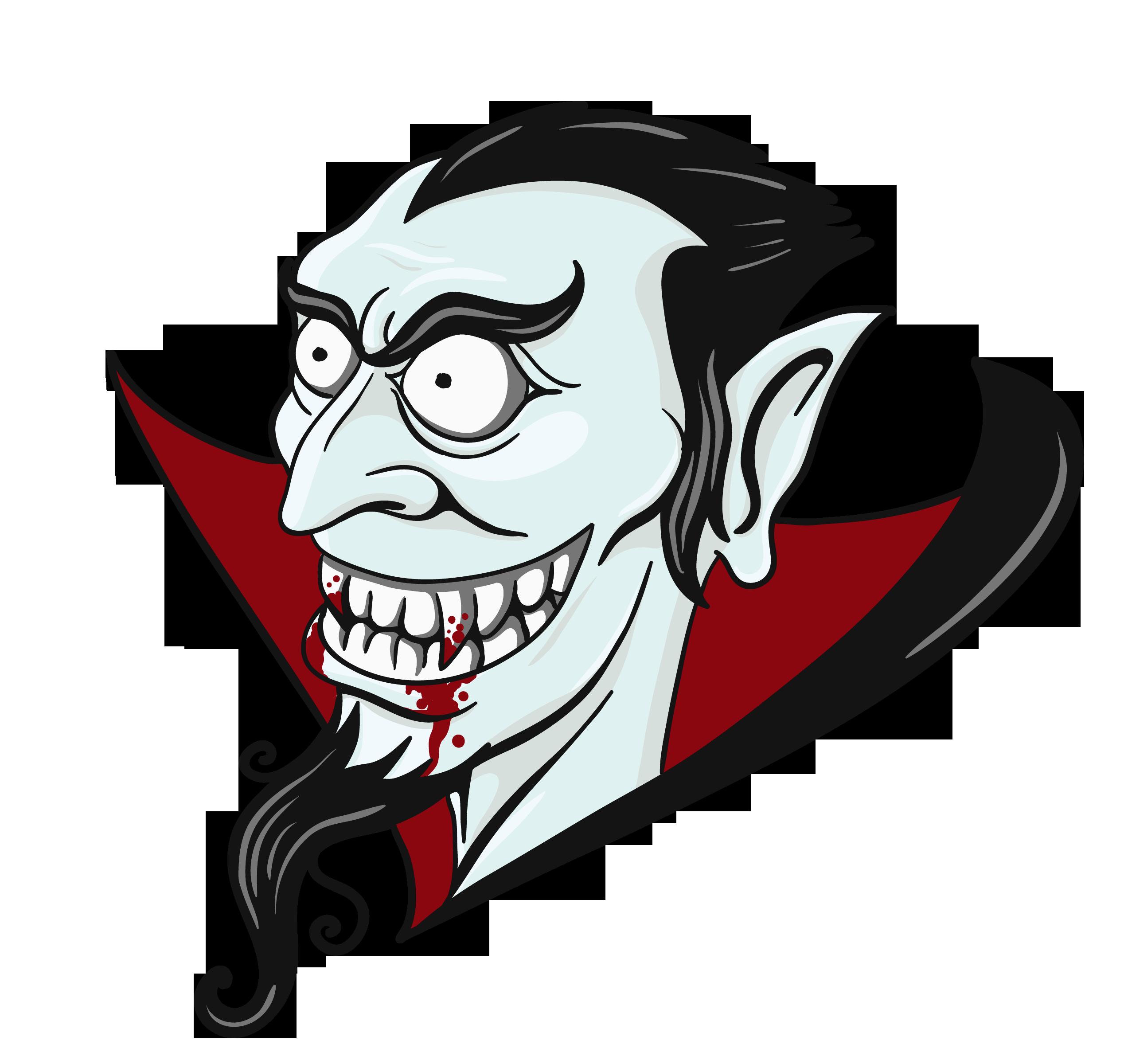 coloriage t u00eate de vampire  u00e0 imprimer clip art headache clip art heads up