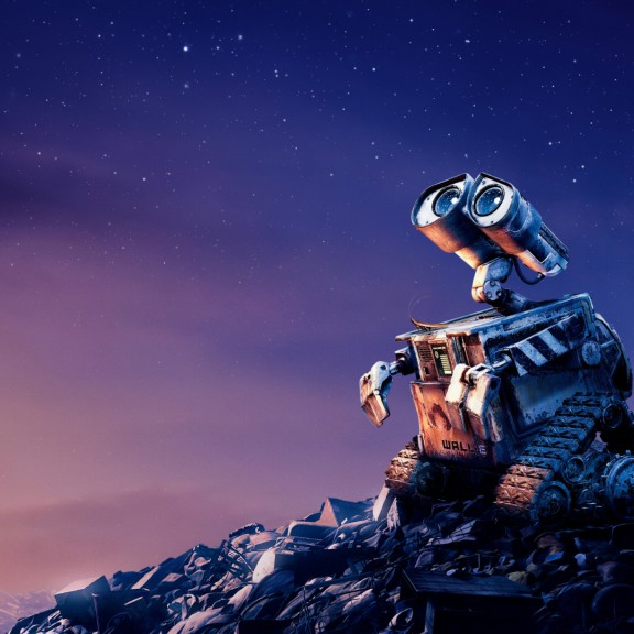 Wall-e Disney