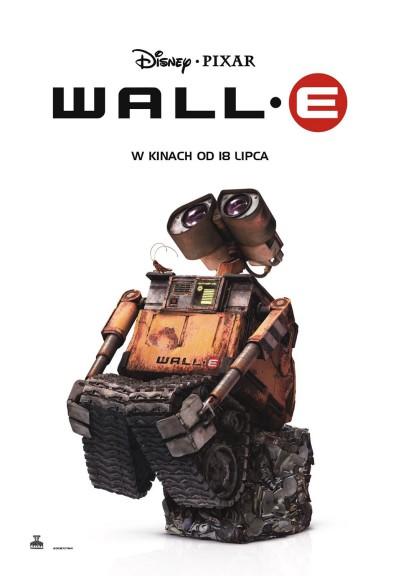 Wall-e le film