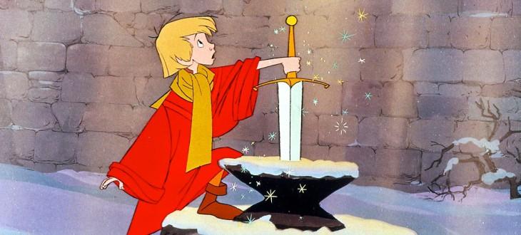 Arthur Excalibur