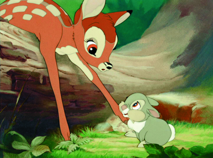 Bambi Pan-Pan