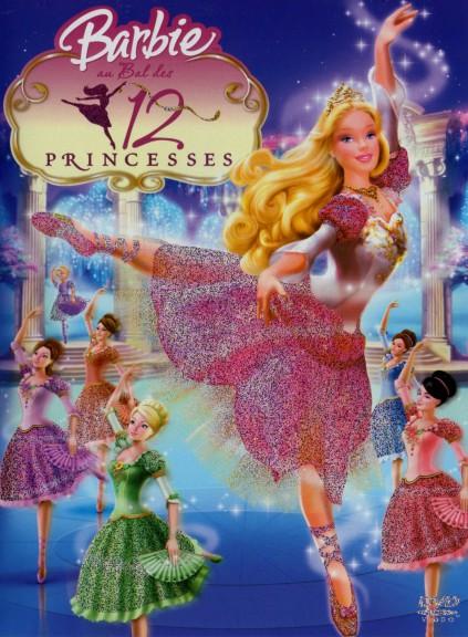 Barbie bal