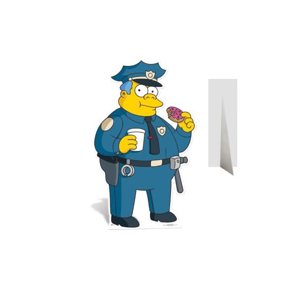 Chef Wiggum Simpson