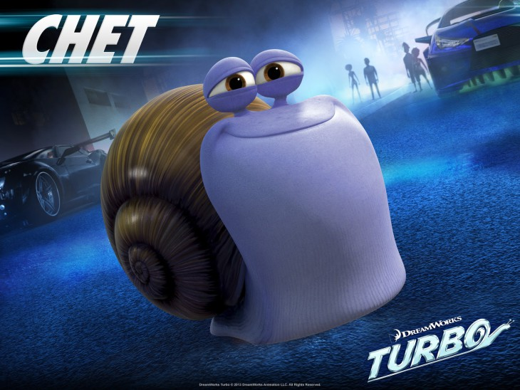 Chet Turbo