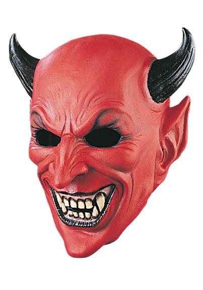 Diable visage