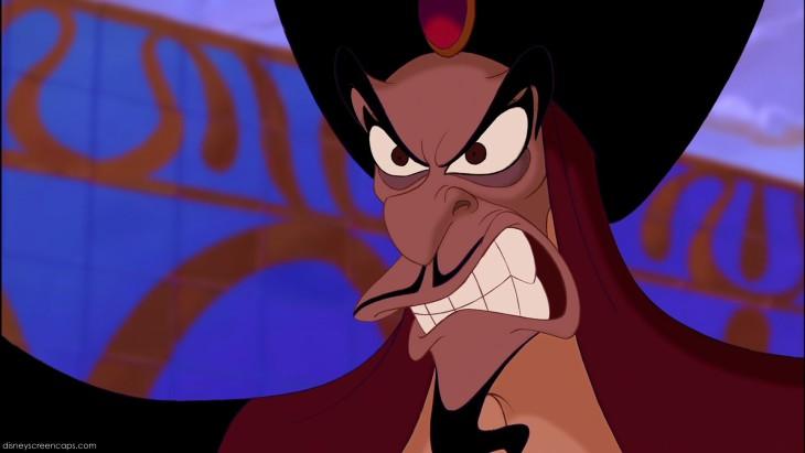 Jafar Disney